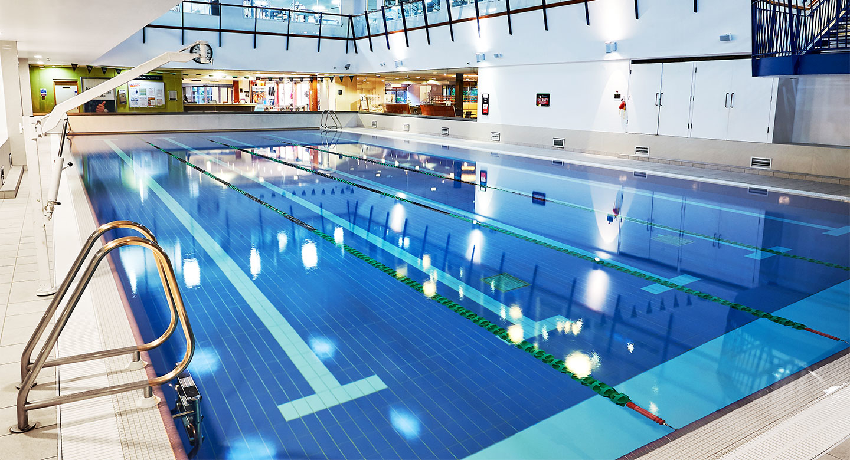 David Lloyd Weybridge Brooklands Fitness Equipment In Weybridge Kt13 0bd