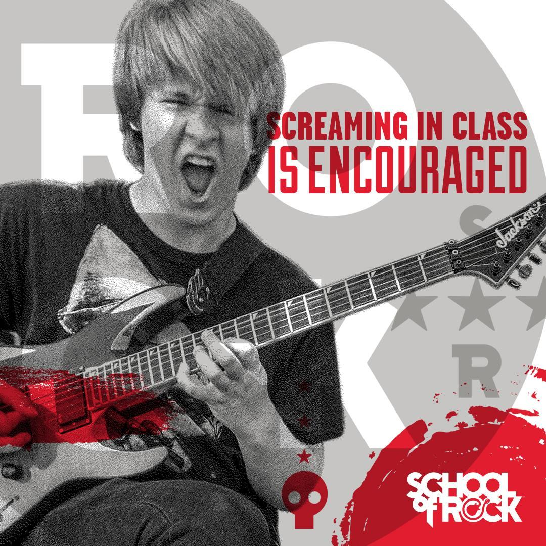 School of Rock Knoxville image 11