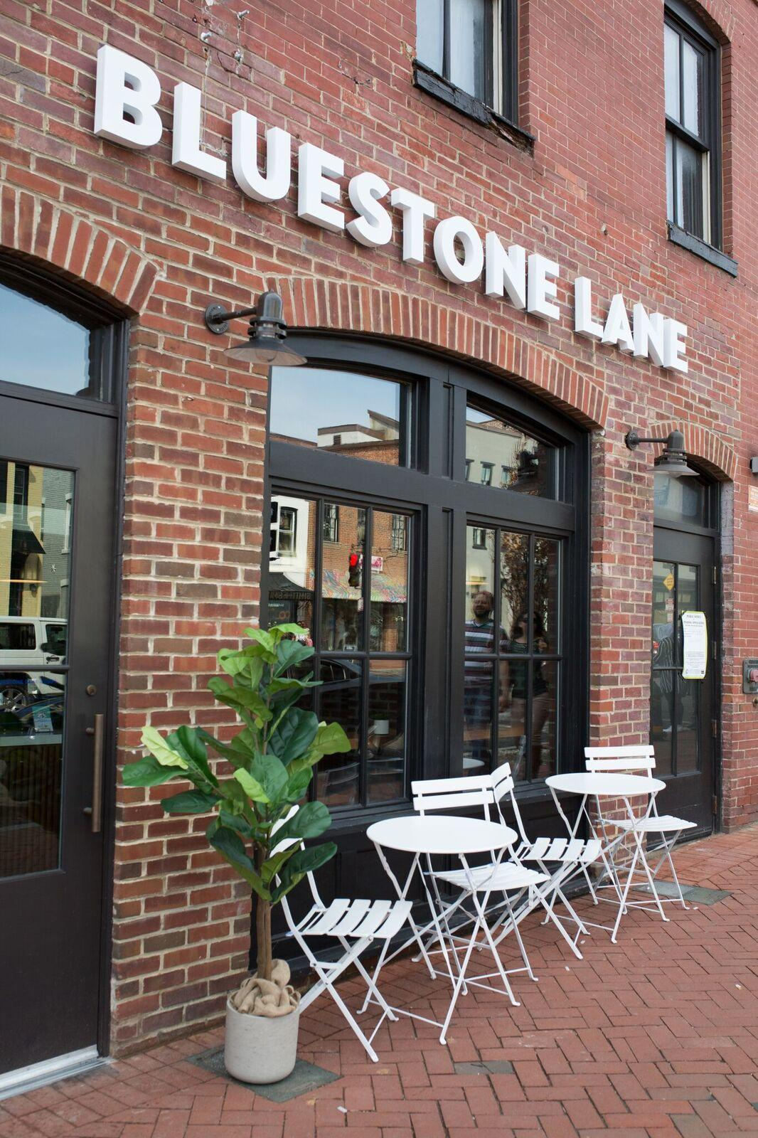 Bluestone Lane image 3