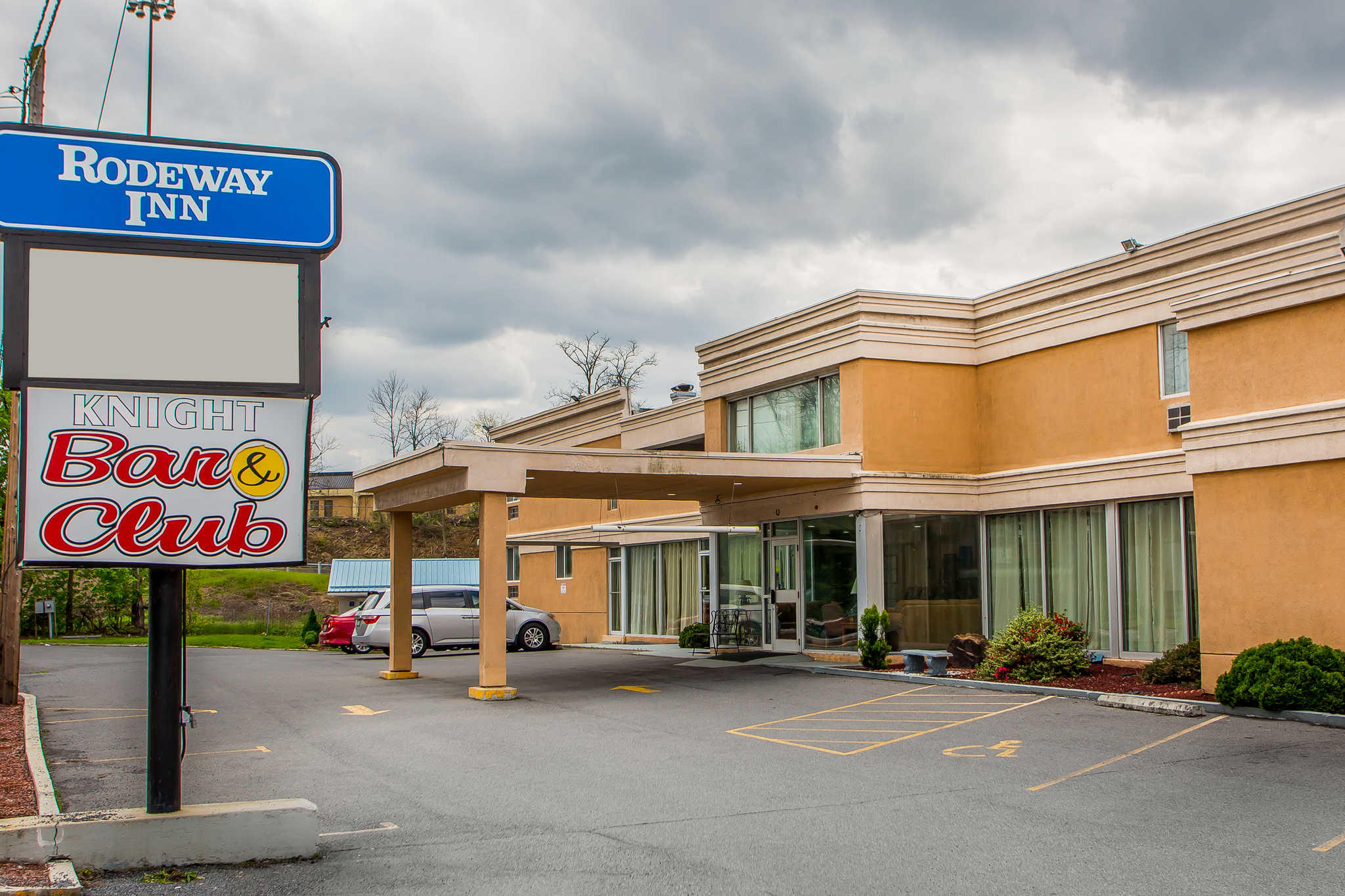 Motels In Bedford Pa
