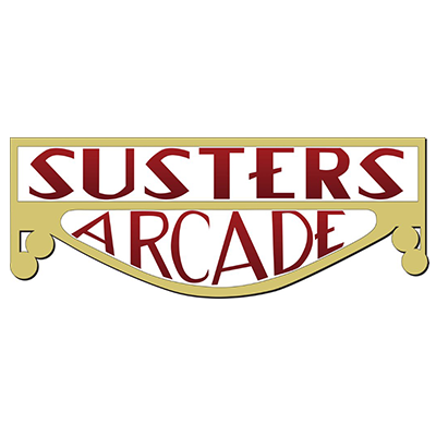 Susters Arcade - Denmark, WI - Restaurants