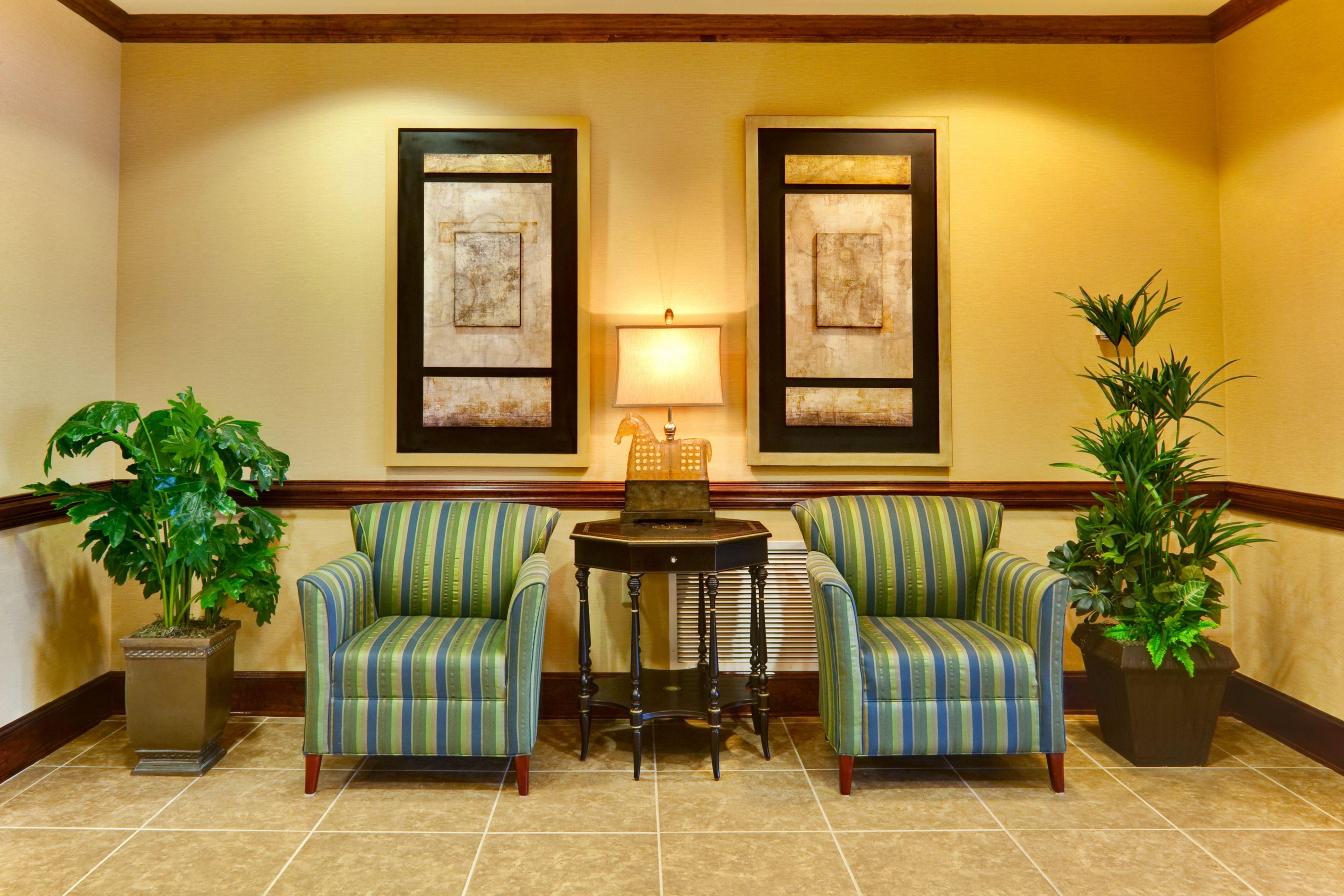 Holiday Inn Express Millington-Memphis Area image 6