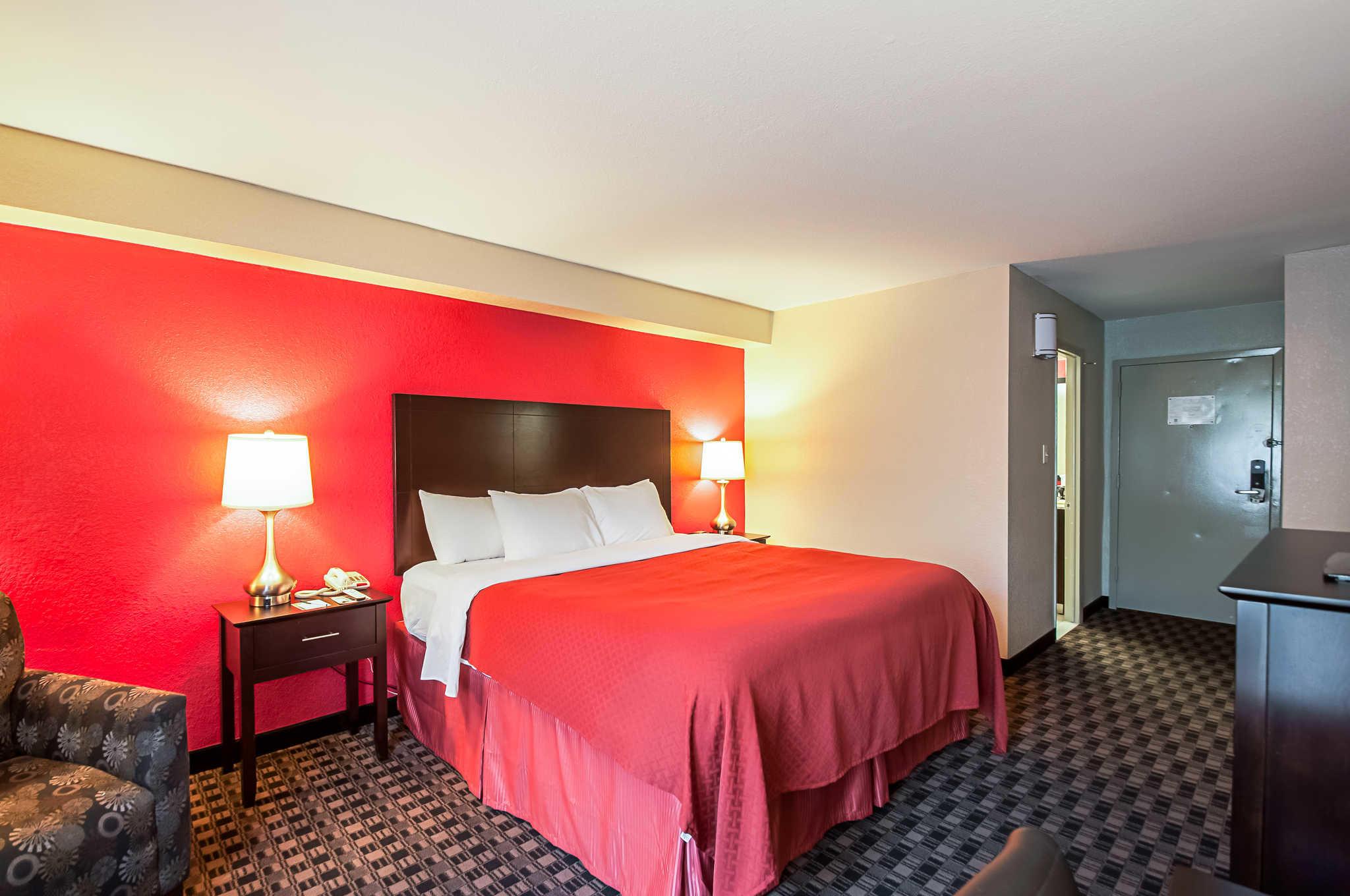 Quality Inn near Potomac Mills image 3
