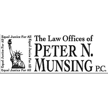 Munsing Peter Lawyer
