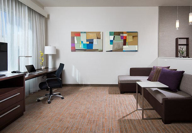 Residence Inn by Marriott West Palm Beach Downtown/CityPlace Area image 18