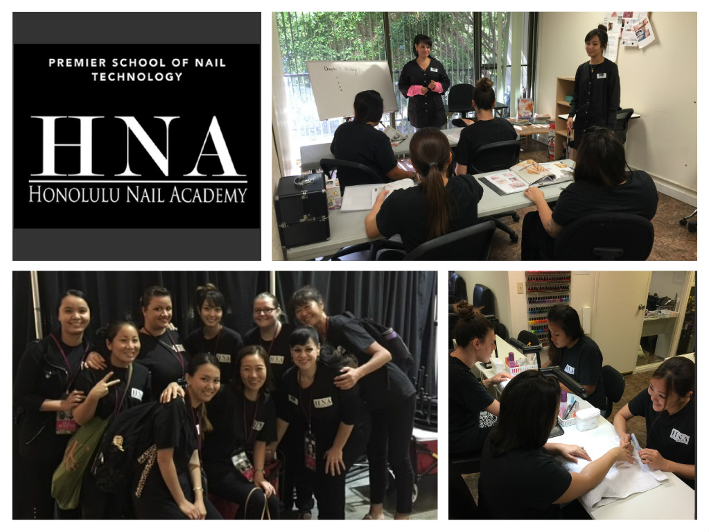 Honolulu Nails & Esthetics Academy (ネイル&エステ) image 12