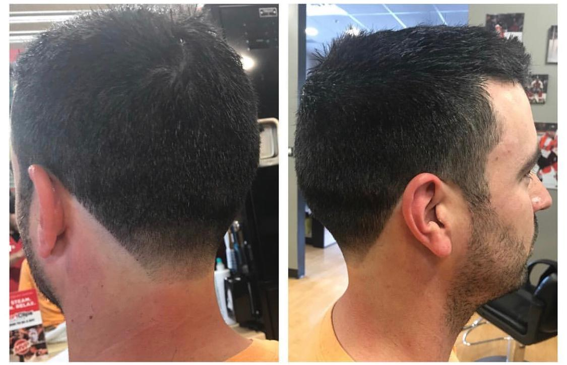 Sport Clips Haircuts of New Port Richey image 8