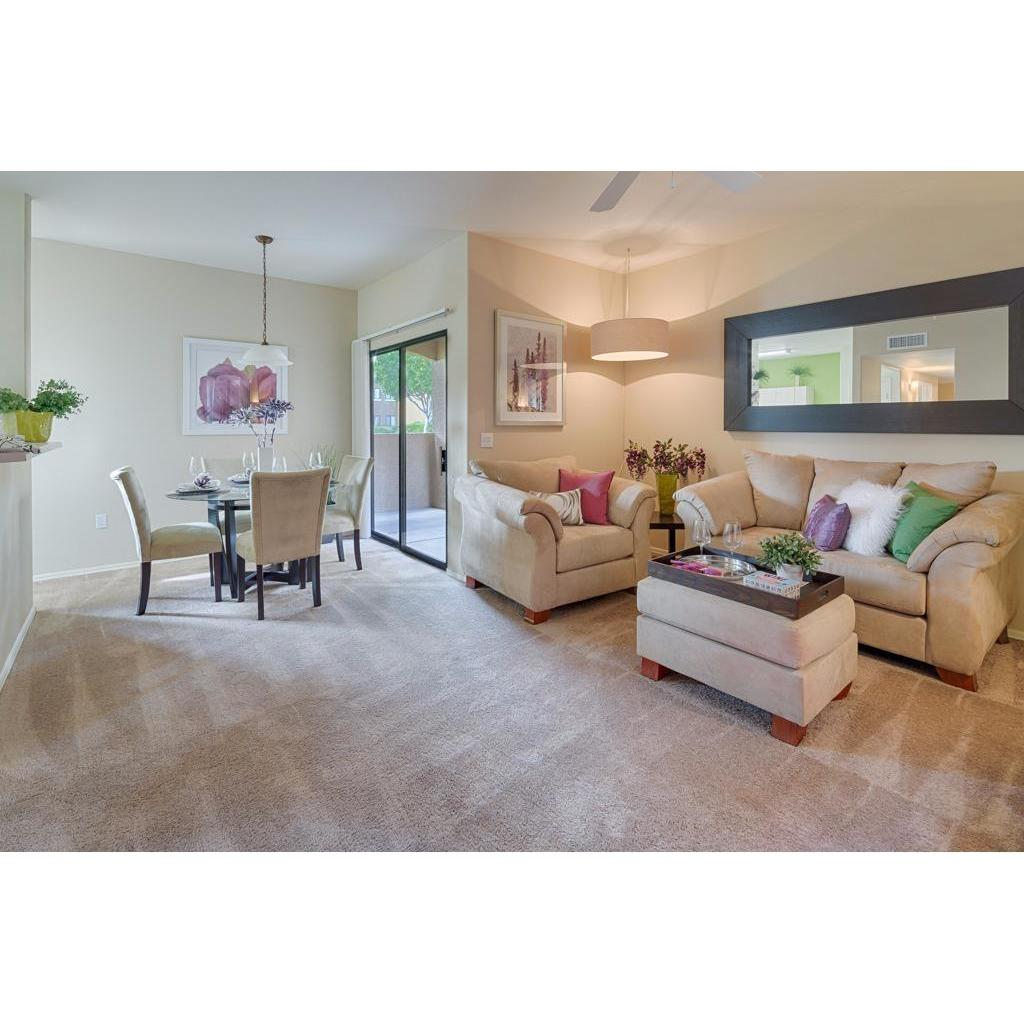 Colter Park Apartments: Company Information