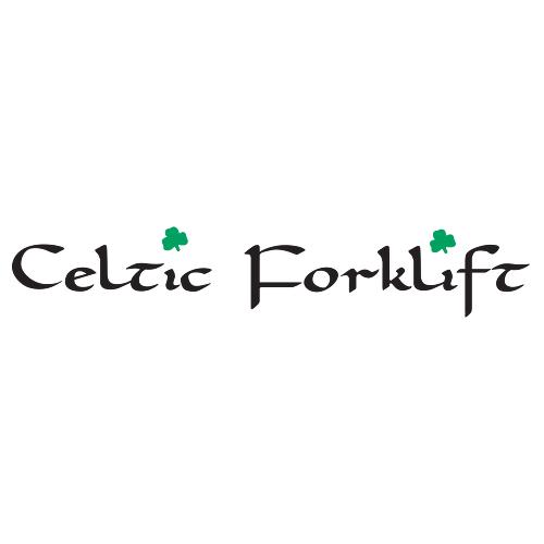 Celtic Forklift