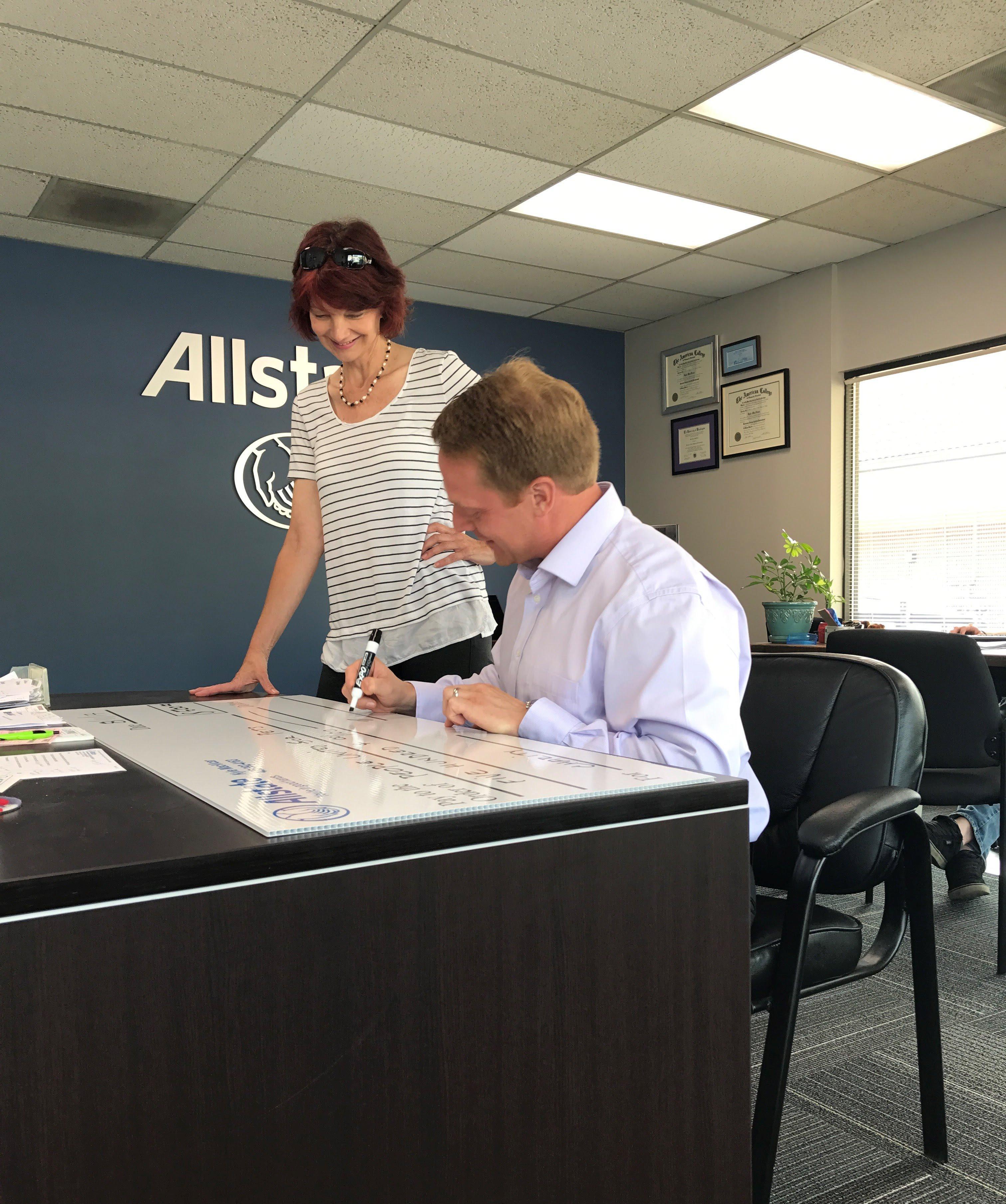 Kyle MacVicar: Allstate Insurance image 6