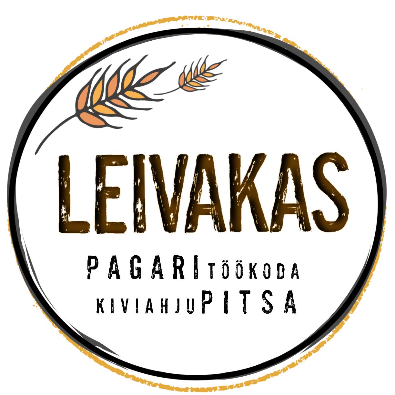 Leivakas - Pagaritöökoda / Kiviahjupitsa (LEIVAKAS OÜ)