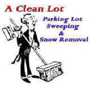 A Clean Lot