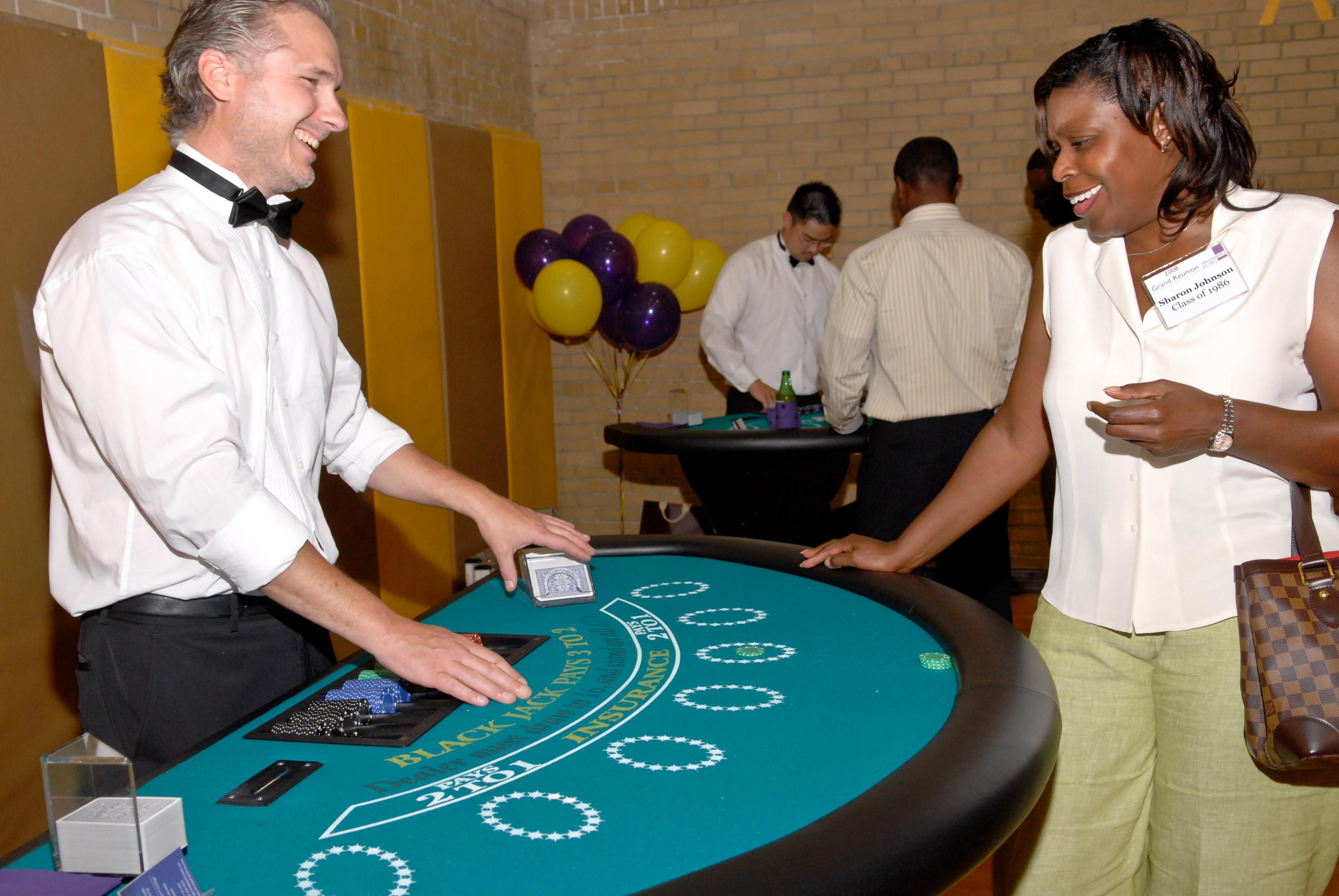 Houston Casino & Poker Rentals image 1