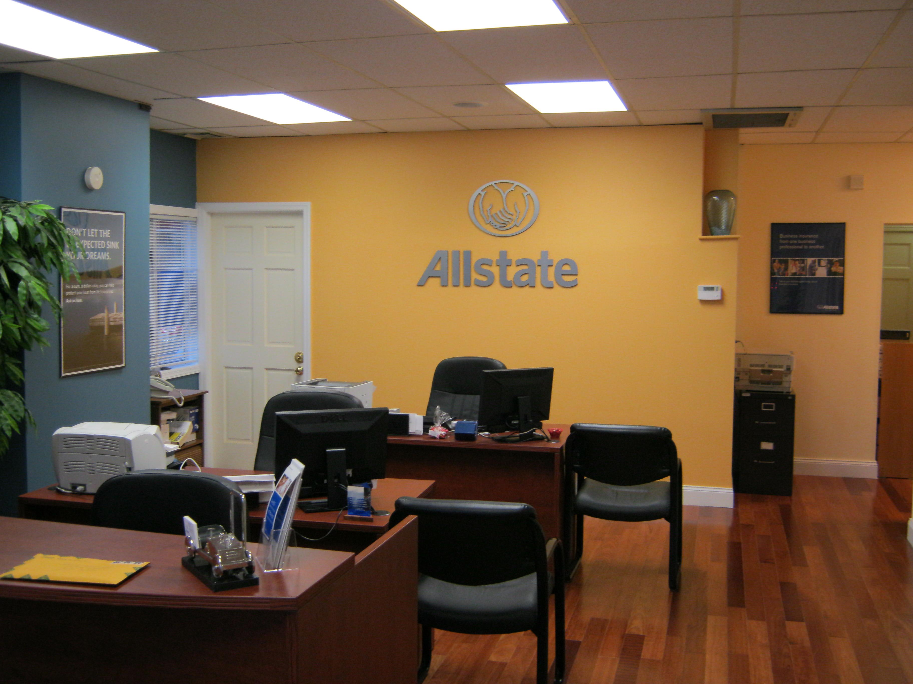 Salvatore Ferrante: Allstate Insurance image 5