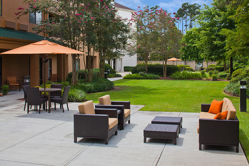 Courtyard by Marriott New Orleans Covington/Mandeville image 2
