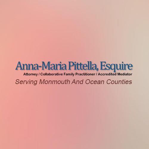Anna-Maria Pittella, Esquire