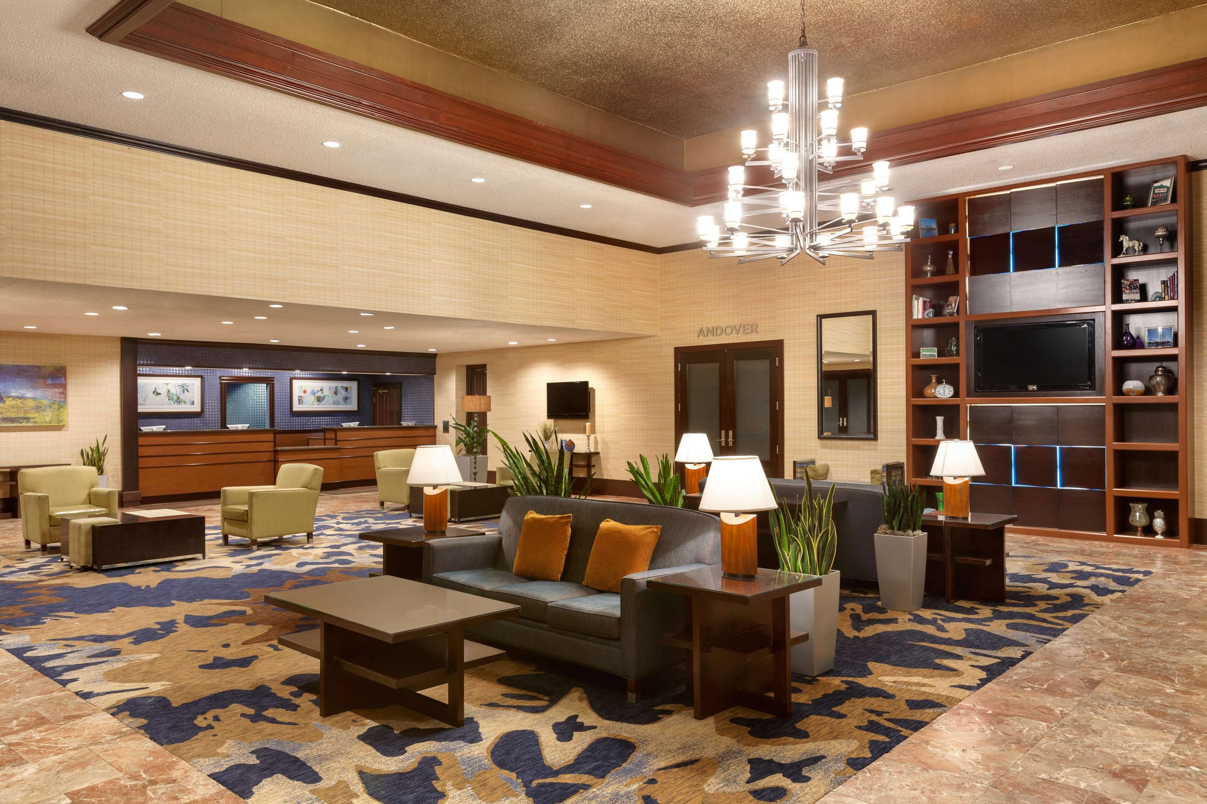 DoubleTree by Hilton Boston - Andover image 31