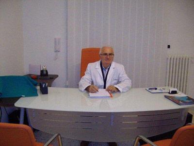 Scarpa Dr. Angelo Endocrinologo