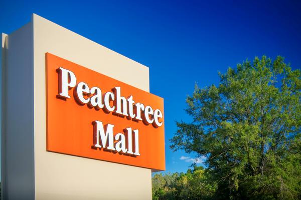 Peachtree Mall image 1