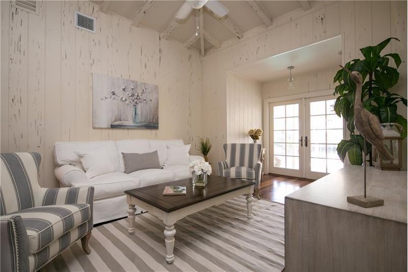 Las Olas Interiors Broward Design Decor & Staging image 3