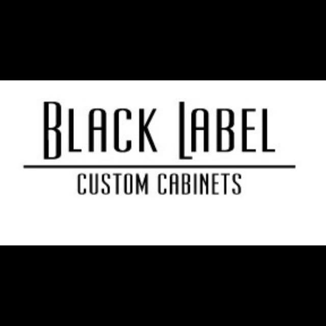 Black Label Custom Cabinets image 0