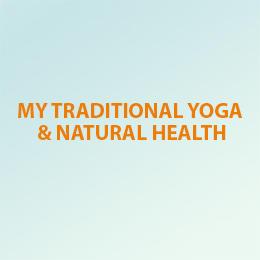 My Traditional Yoga & Natural Health