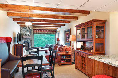 Sheraton Steamboat Resort Villas image 8