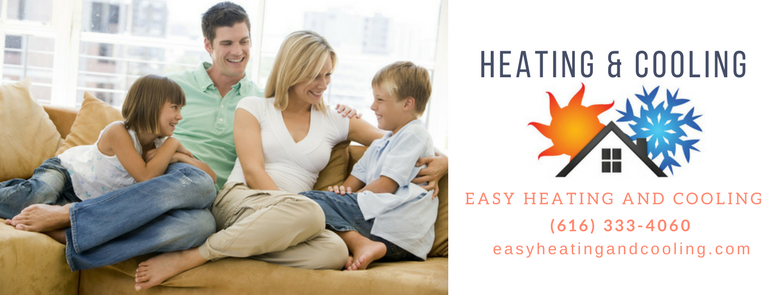 Easy Heating and Cooling image 0