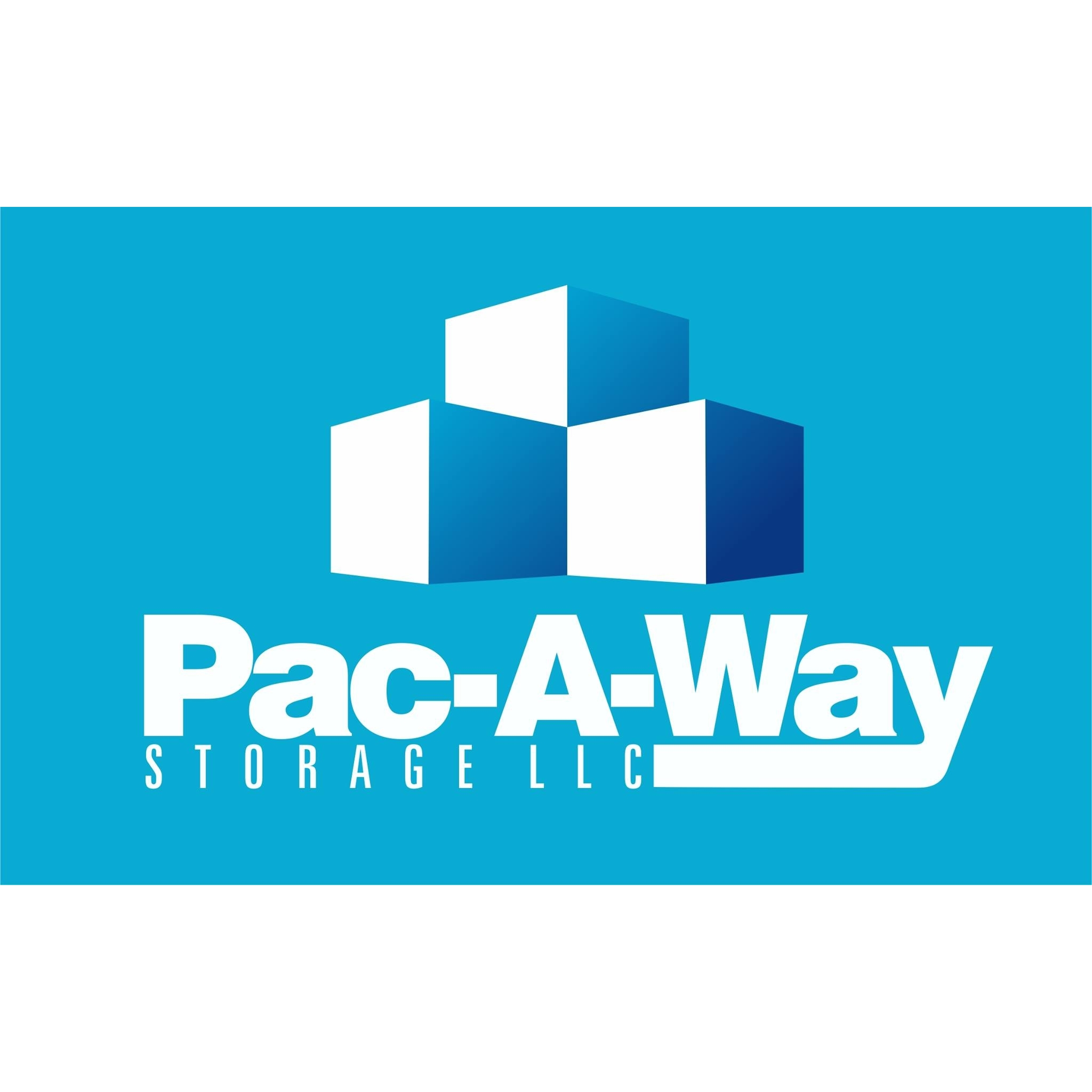 Pac-A-Way Storage