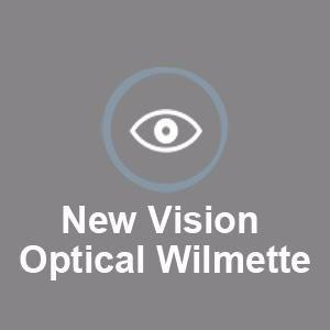 New Vision Optical Wilmette