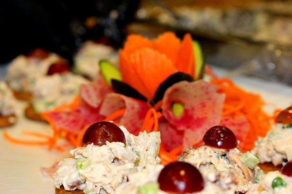 Talk of the Town: Atlanta Best Catering & Caterers For Weddings and Corporate Events | Atlanta, GA image 7