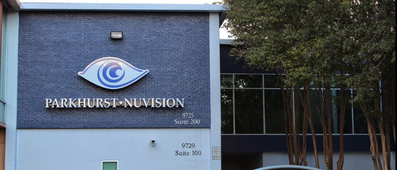 Parkhurst NuVision image 1