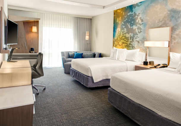 Courtyard by Marriott New Orleans Westbank/Gretna image 3