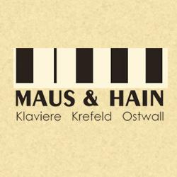 Maus & Hain GmbH
