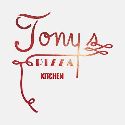 Tony's Pizza & Pub