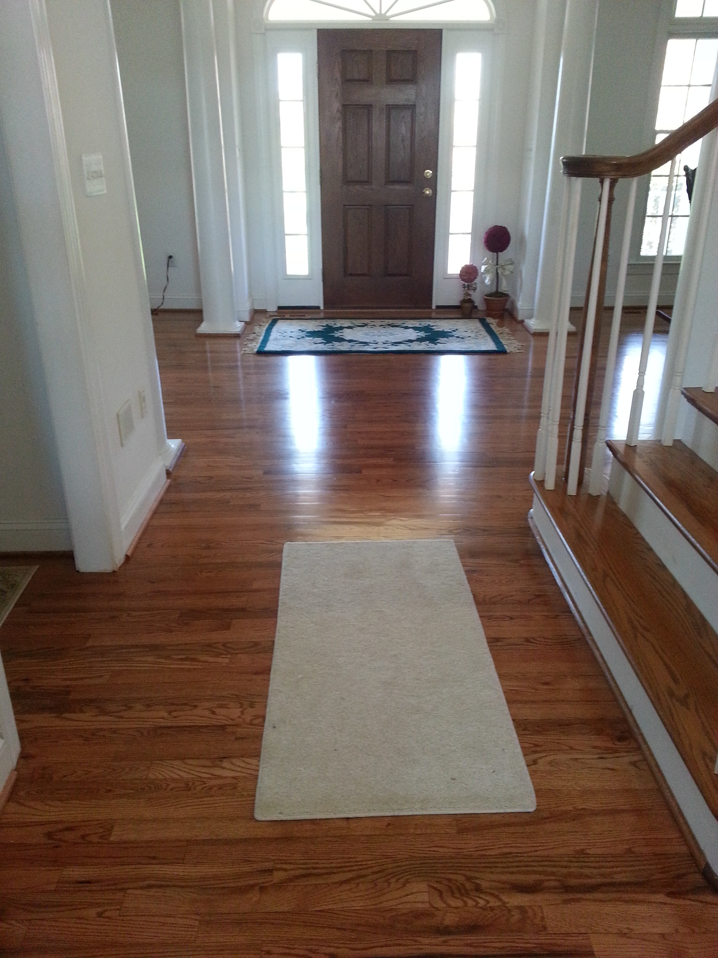 Floorgem services inc columbia md business profile for Flooring company columbia md