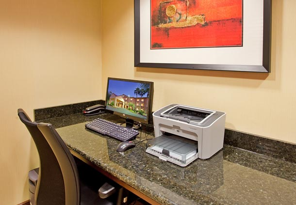 SpringHill Suites by Marriott Tempe at Arizona Mills Mall image 4
