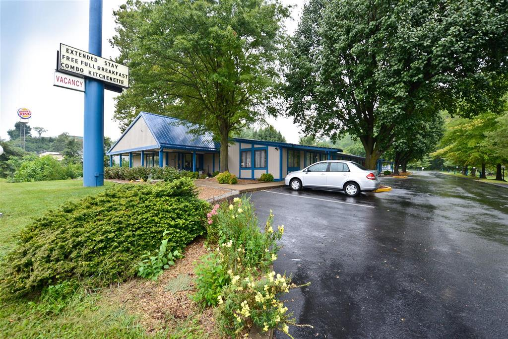 Americas Best Value Inn Covington image 0