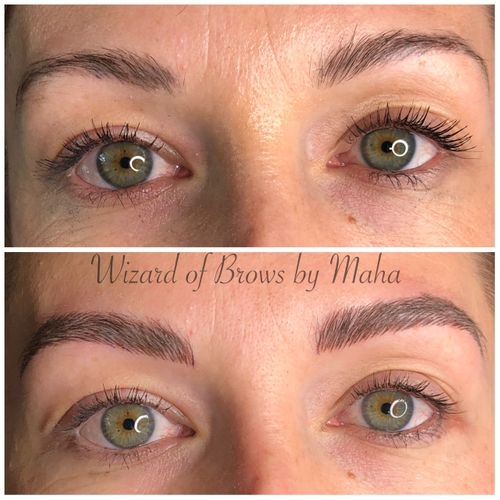 Wizard of Brows Microblading image 8
