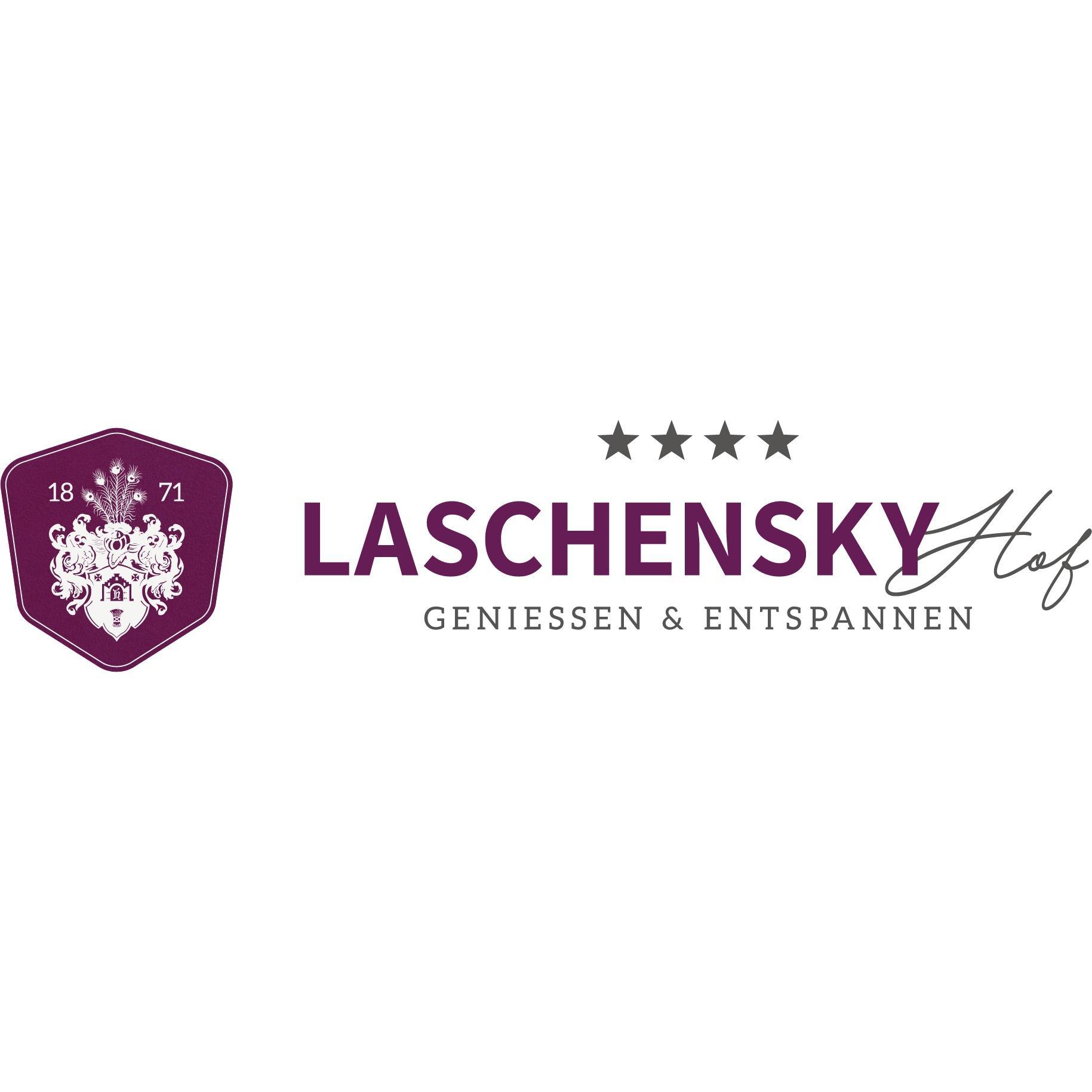 Logo von Hotel-Restaurant Laschenskyhof