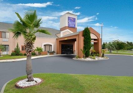 Motels In Savannah Ga On Abercorn St