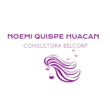 Noemi Quispe Huacan - Consultora BELCORP