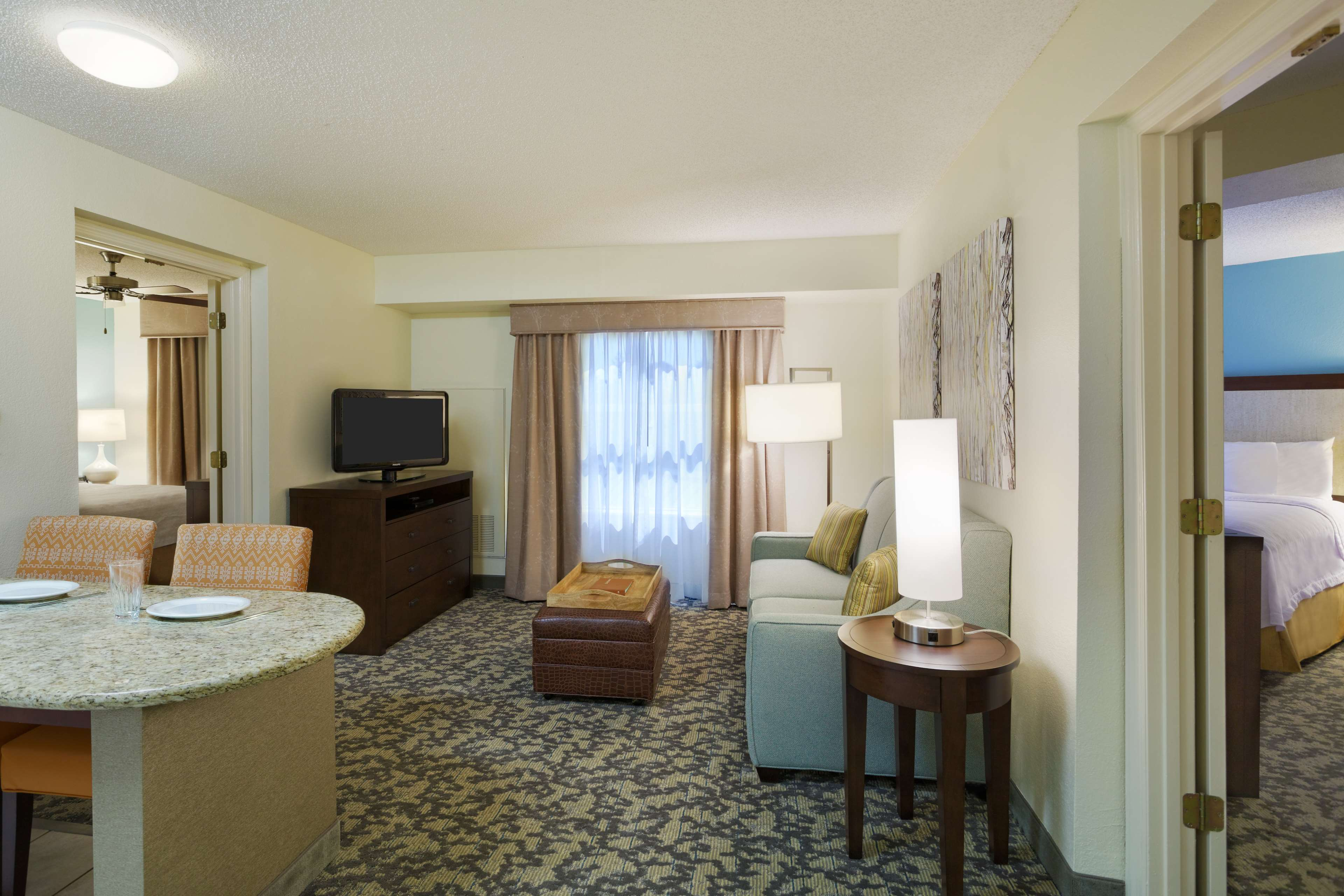 Homewood Suites by Hilton Raleigh-Durham AP/Research Triangle image 6