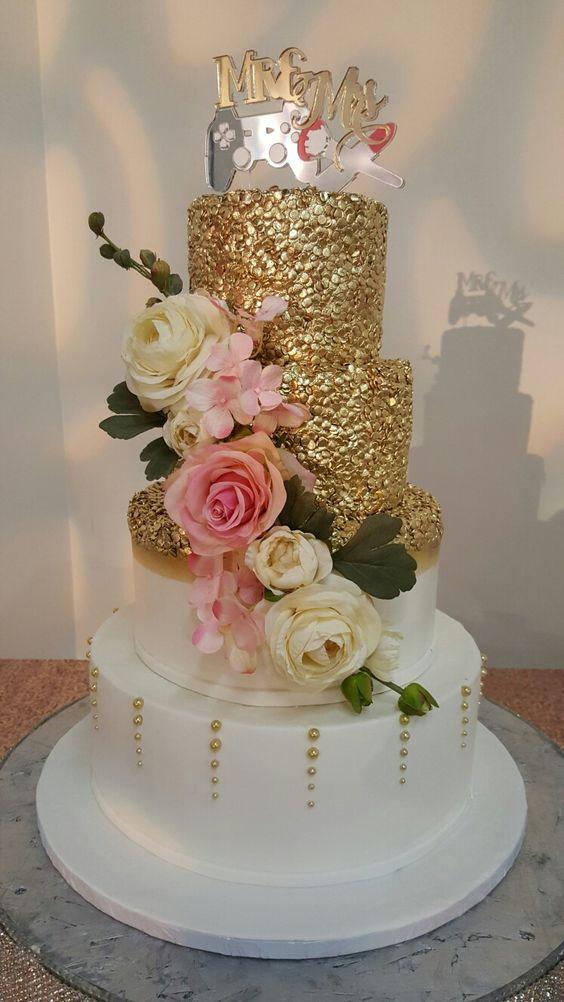 Wedding Cakes by Tammy Allen image 9