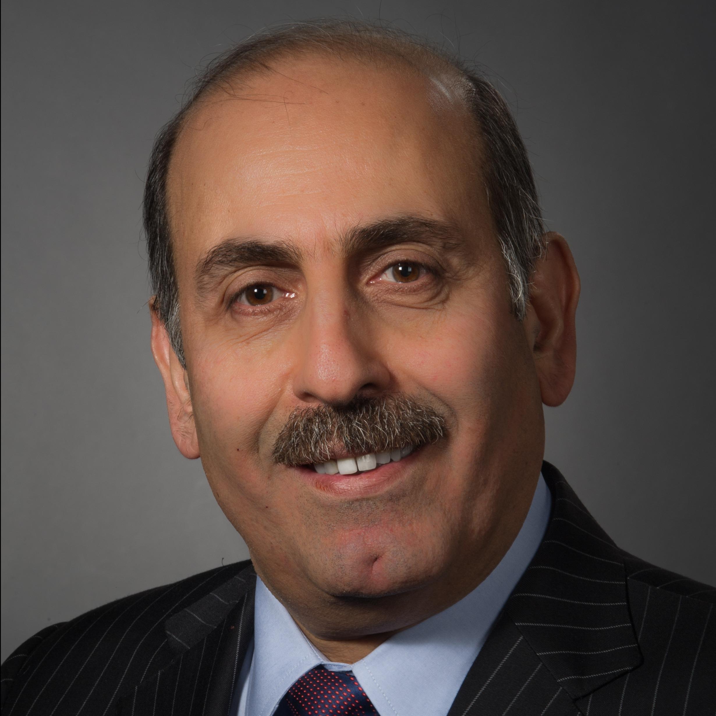 Souhel Najjar, MD