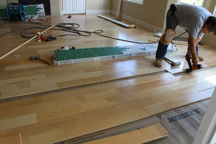Franklin Flooring Contractors image 11
