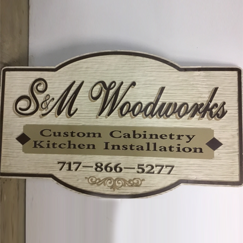 S & M Woodworks