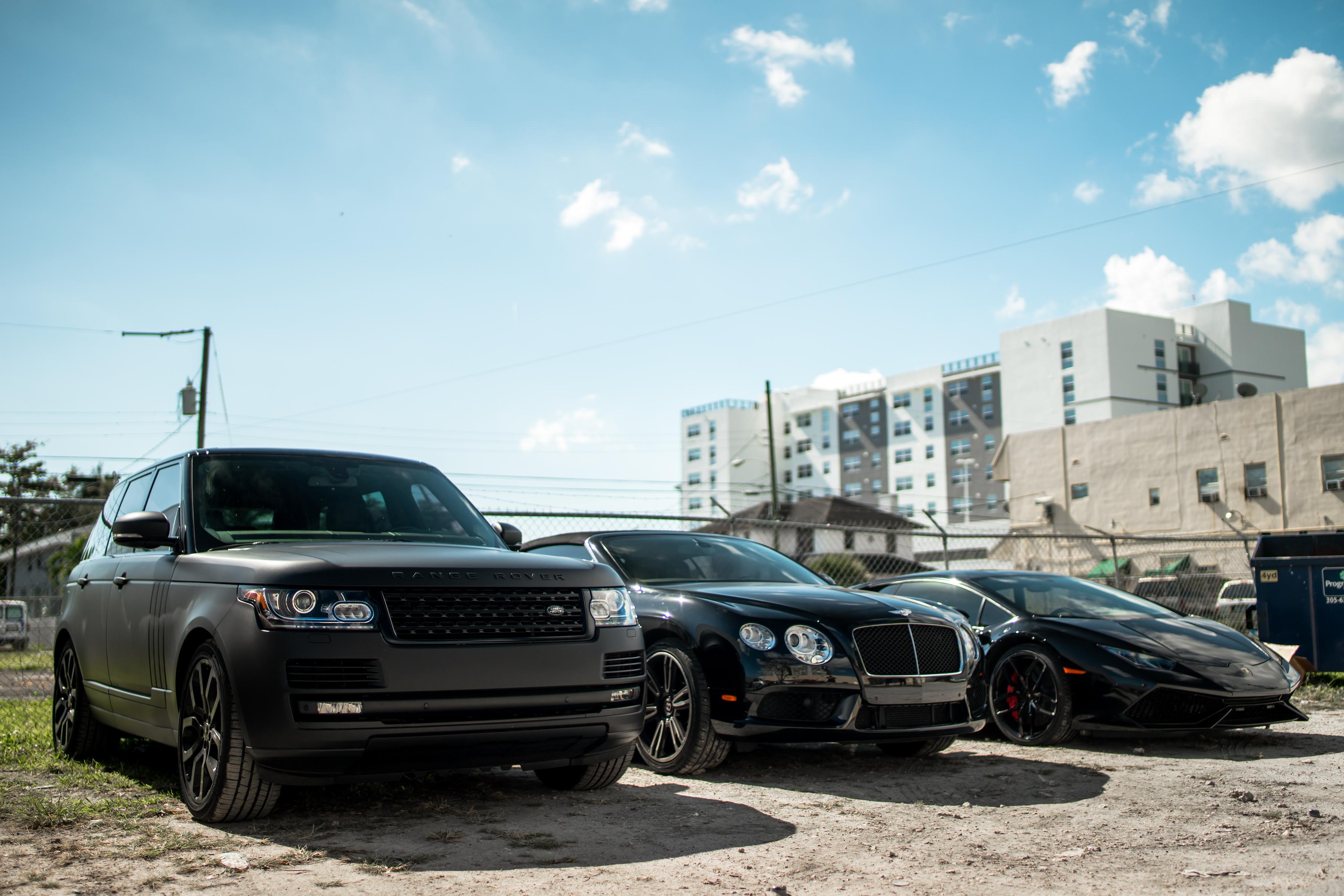 MVP Exotic Car Rentals image 0