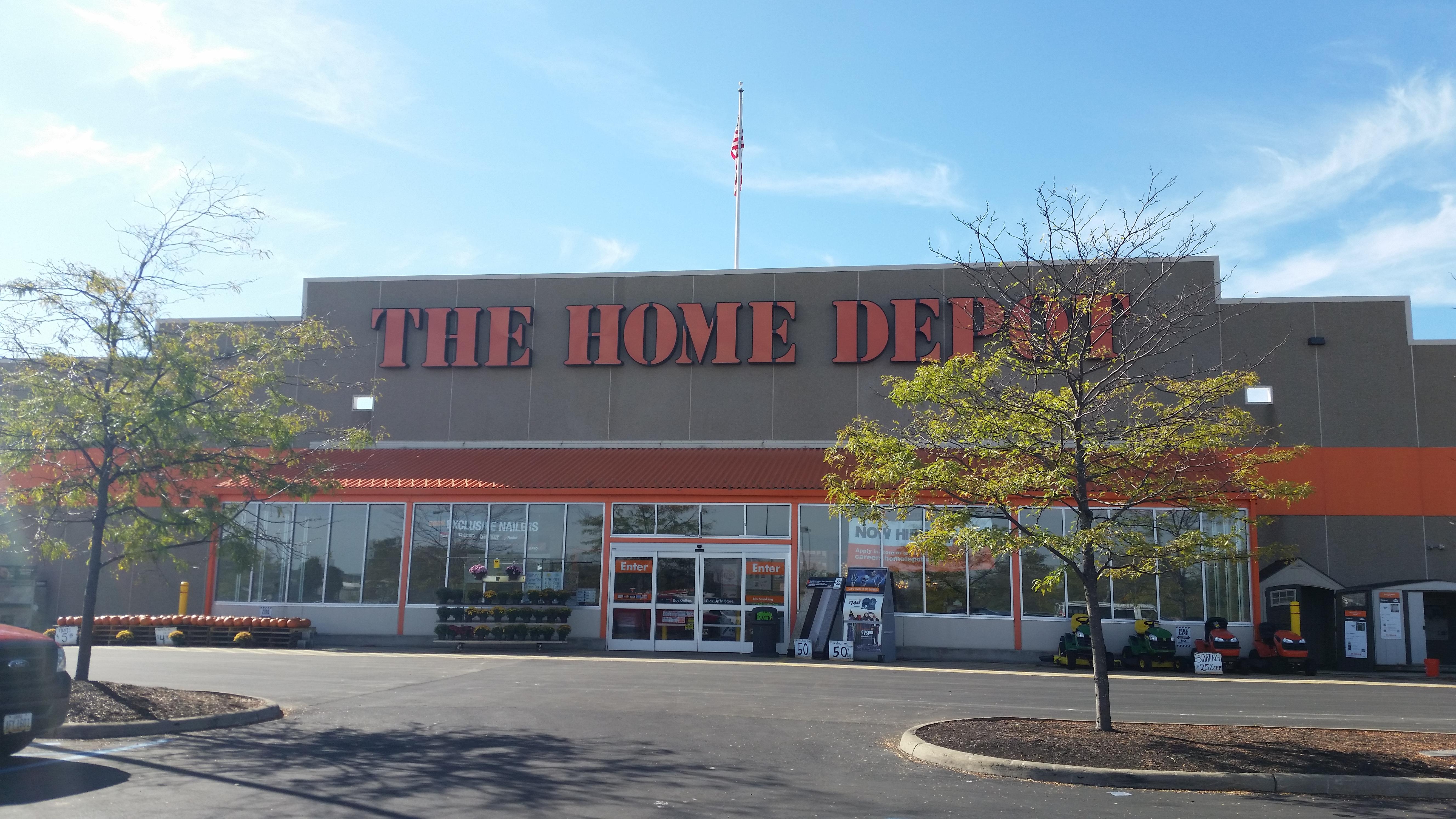Mymove Com Home Depot