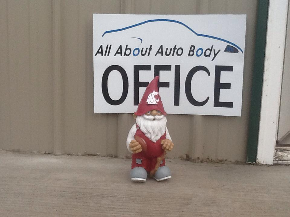 All About Auto Body LLC